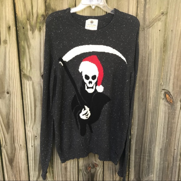 Urban Outfitters Ugly Christmas Sweater.Urban Outfitters Ugly Christmas Sweater L 263